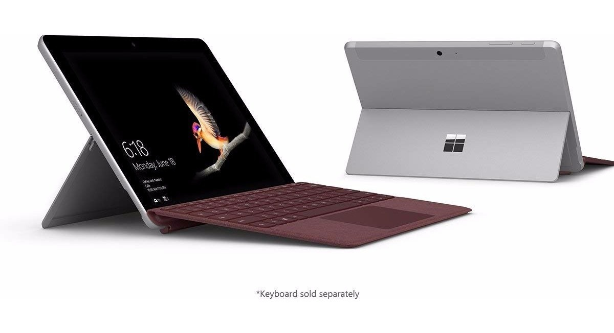 New teaser photo shows Microsoft Surface Duo being used for productivity