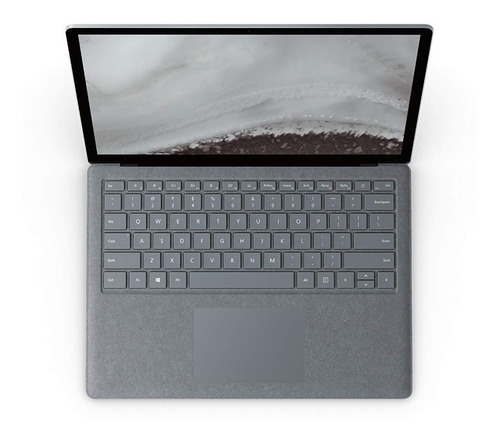 microsoft surface laptop 2 8gb ram 128gb i5 a pedido!