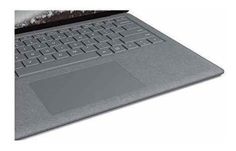 microsoft surface laptop 2 (intel core i7, 16gb ram, 1 tb) -