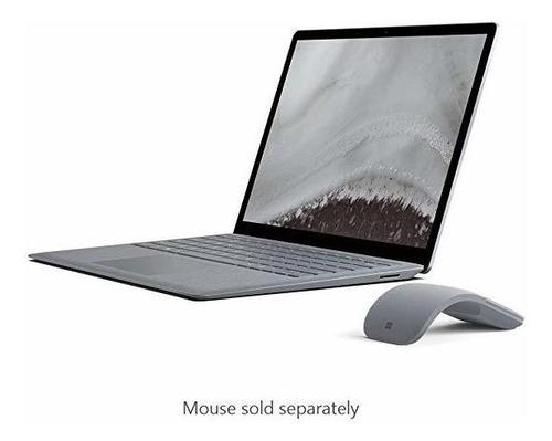 microsoft surface laptop 2 intel i5 8gb ram 128gb est vers ®