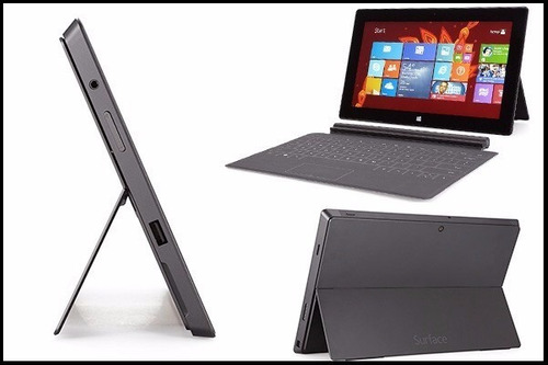 microsoft surface pro intel core i5 256 gb ssd  4 gb