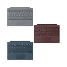 microsoft type cover surface pro 5 y mas sellados d fabrica