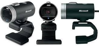 microsoft web microf web cam