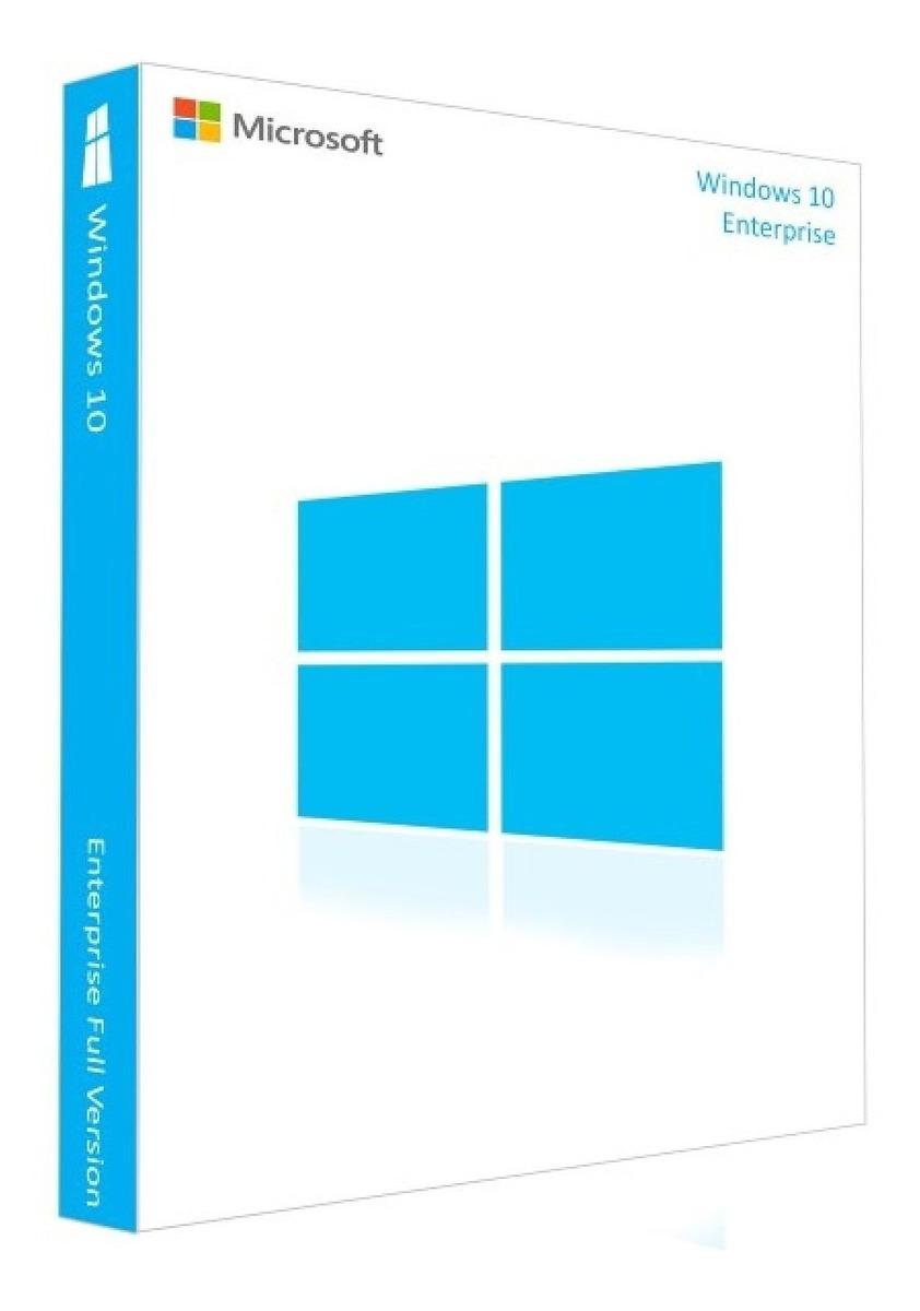 Windows 10 Enterprise Ltsc