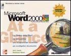 microsoft word 2000. referencia rápida visual(libro word 200