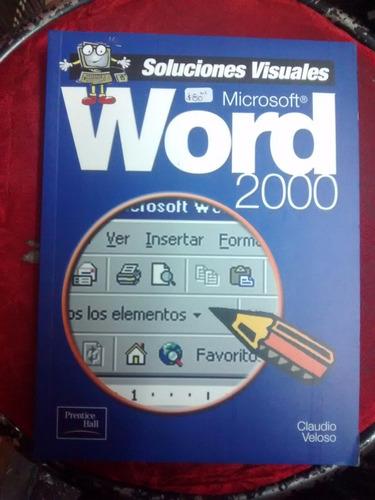 microsoft word 2000-soluciones visuales