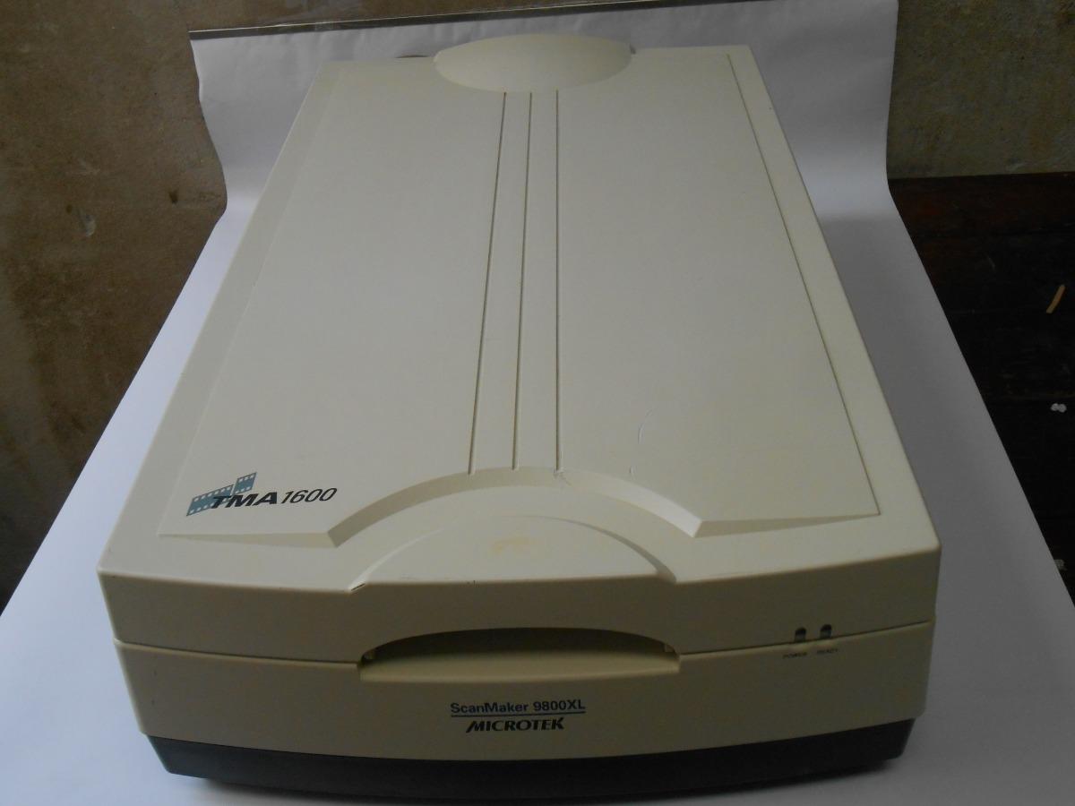 MICROTEK TMA 1600 WINDOWS 8 X64 DRIVER