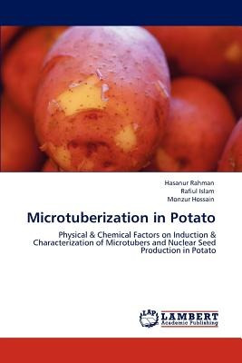 microtuberization in potato; rahman, hasanur envío gratis
