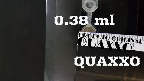 microtubo pino 0,3 eppendorf 0,38 interno 0,5 ext. c/500 uni