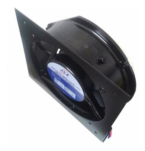 microventilador 172 x 150 x 51 mm - 110/220v c/ mascara