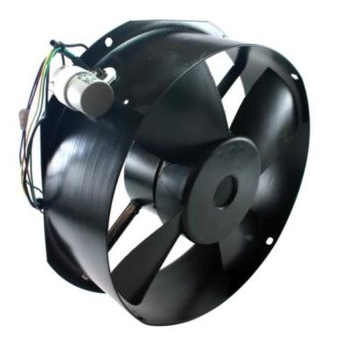 microventilador ventisilva rax2 invertido painéis elétricos