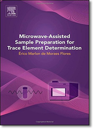 microwave-assisted sample preparation for trace element dete