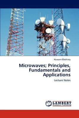 microwaves; principles, fundamentals and applic envío gratis