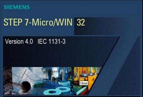 microwin v4.0 sp8 y sp9 +simluladores ( windows xp y 7)