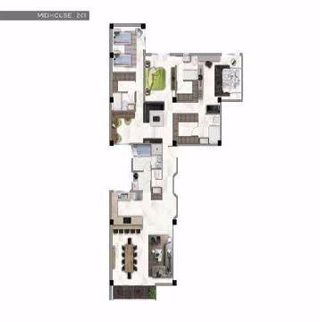 mid house en venta en polanco, goldsmith