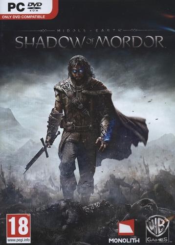 middle earth: shadow of mordor goty original pc ~ steam