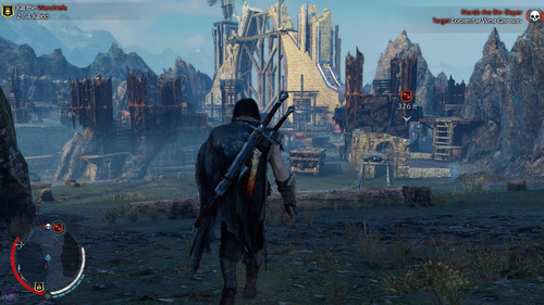 middle-earth: shadow of mordor steam cd key