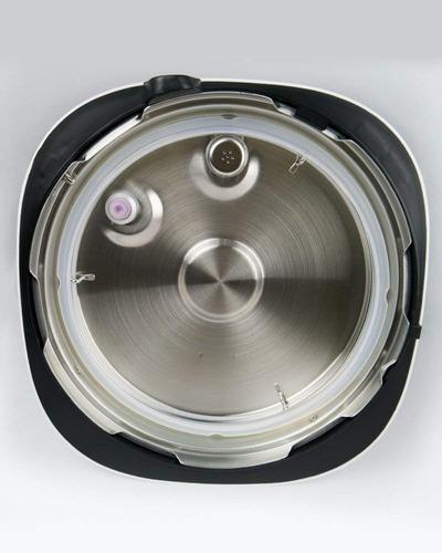 midea acero acero 7 en -1 multi - funcional programable pres