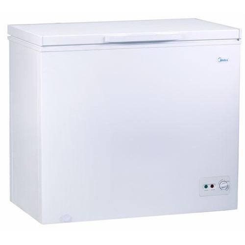 midea congelador horizontal 295 litros con nevera 10 pies