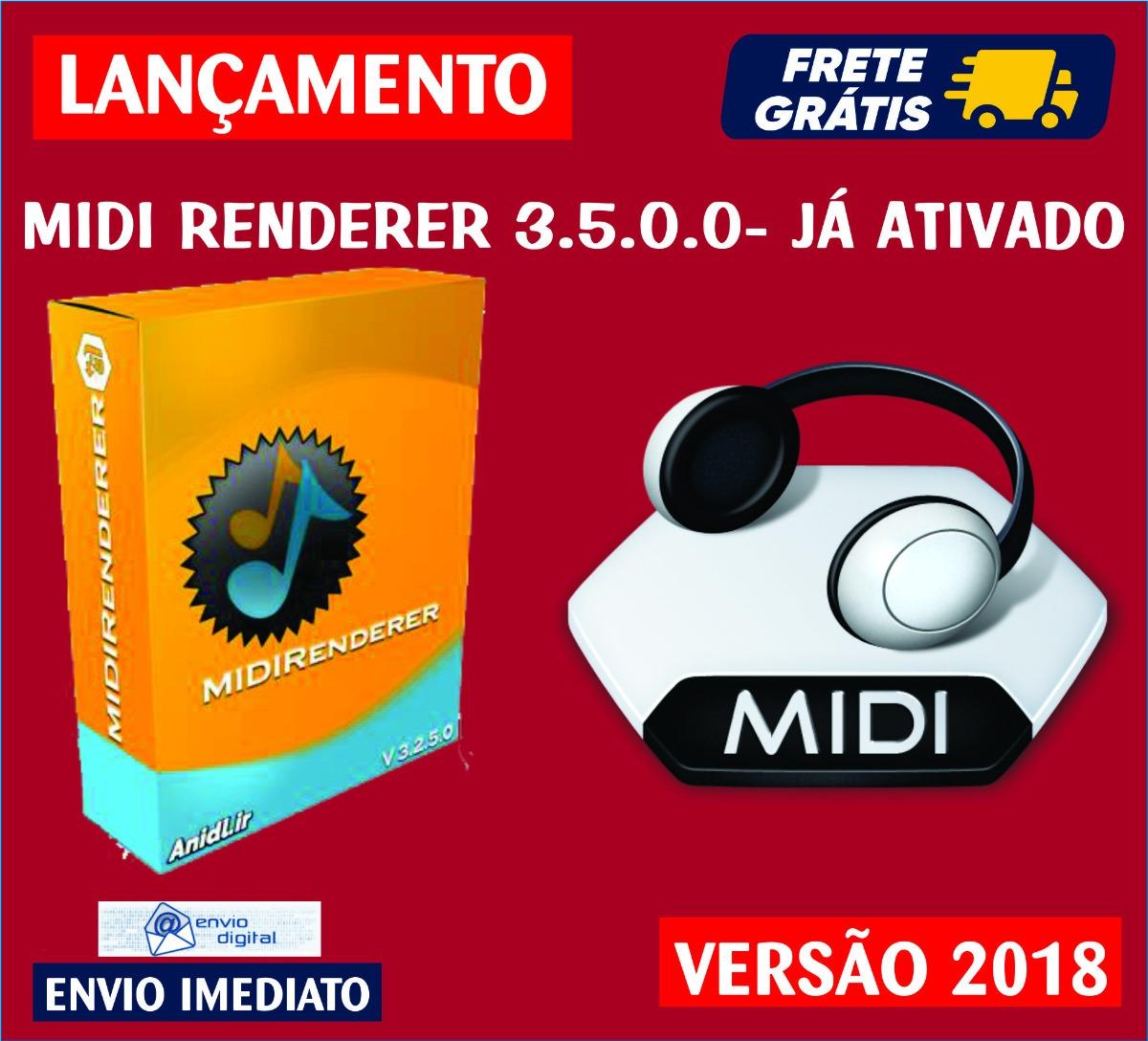 """Resultado de imagen de MIDIRenderer 3"""""""