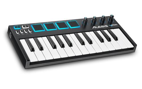 midi tecla teclado controlador
