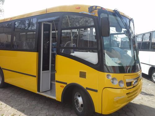 midibus gas natural sólo para empresas pago inicial 125mil