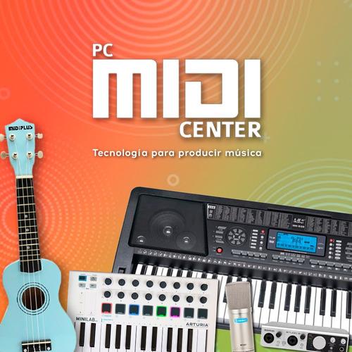 midilink interfaz midi usb compatibilidad total promo