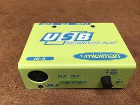MIDIMAN MIDISPORT 2X2 DRIVER