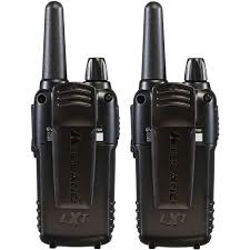 midland par radios 2 vías 30 millas 36 canales lxt600vp3