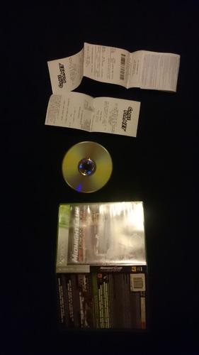 midnight club los angeles complete edition nuevo xbox 360