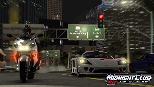 midnight club los angeles platinum hits