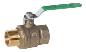 Midwest Control YSS-25 800 PSI CWP 1//4 FPT 316SS Y-Strainer