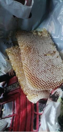 miel 100 % pura