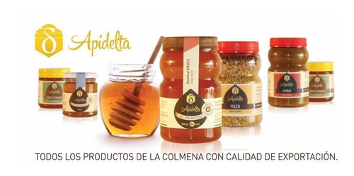 miel con canela - miel pura - 320 gs