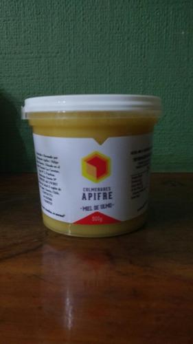 miel de abeja 100% natural ulmo