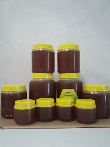 miel de abeja 100% pura  1 kg