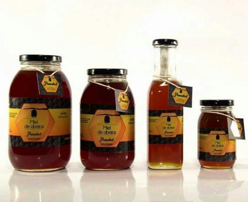 miel de abejas 100% natural