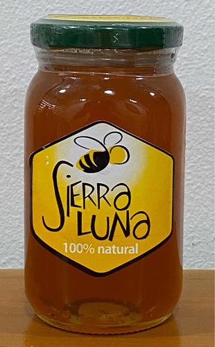 miel de abejas 500 cc. garantizamos calidad y pureza