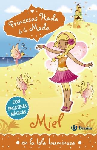 miel en la isla luminosa(libro infantil y juvenil)