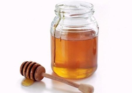 miel multifloral 25kg