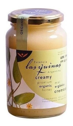 miel orgánica premium las quinas. microcentro! envíos!