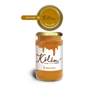 Miel Pura De Abejas 100% Natural Origen Chiloé Flora: Ulmo