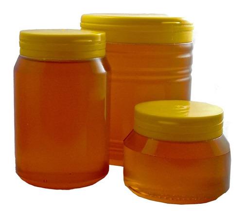 miel pura y polen del delta. calidad premium.