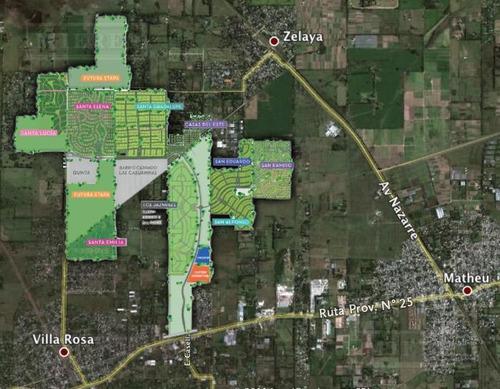 mieres propiedades- casa de 143 mts en pilar del este san eduardo