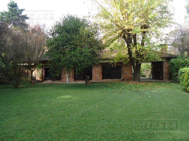 mieres propiedades - casa de 180 mts. en highland park