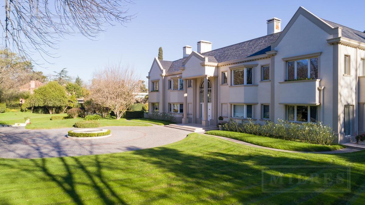 mieres propiedades - casa de 220 mts en  highland park