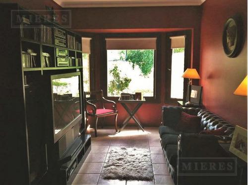 mieres propiedades - casa de 250 mts en villa olivos