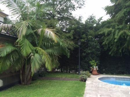 mieres propiedades - casa de 300 mts. en villa olivos