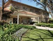 mieres propiedades - casa de 302 mts. en olivos golf club