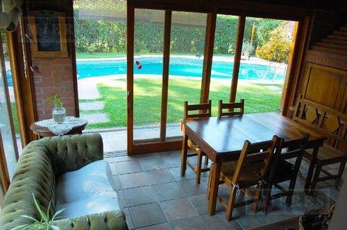 mieres propiedades - casa de 340 mts en  en highland park